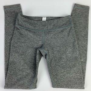 Ivivva by Lululemon Girls Leggings Gray 12